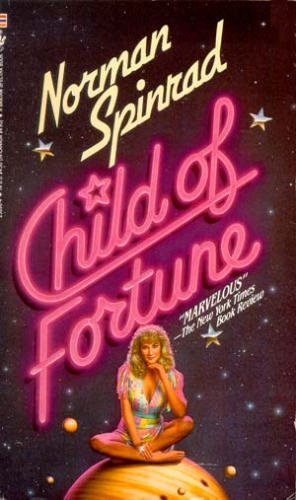 9780553256901: Child of Fortune