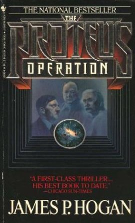 9780553256987: The Proteus Operation