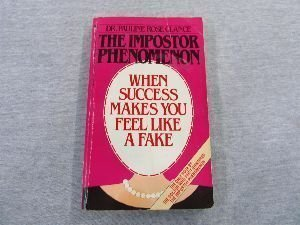 9780553257304: The Impostor Phenomenon: When Success Makes You Feel Like a Fake