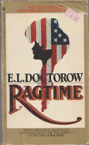 Ragtime: Doctorow, E.L.