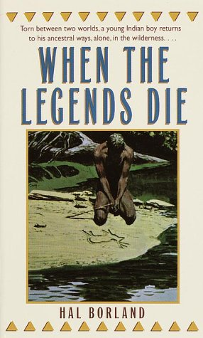 When The Legends Die: Borland, Hal