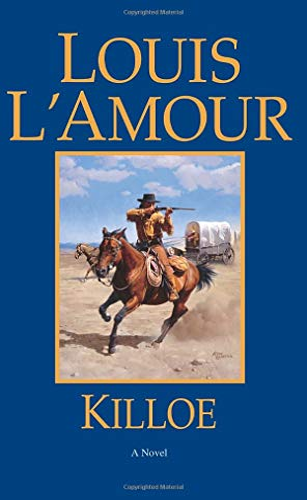 9780553257427: Killoe: A Novel