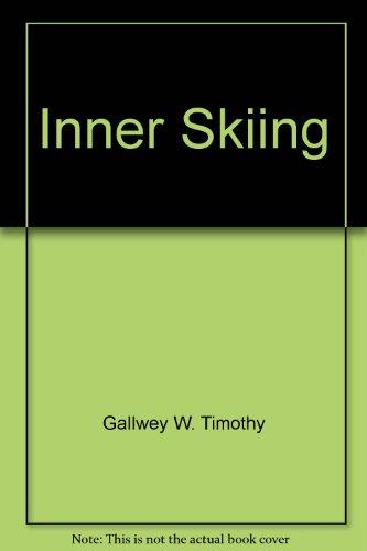 9780553257526: Inner Skiing