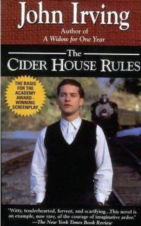 9780553258004: Cider House Rules