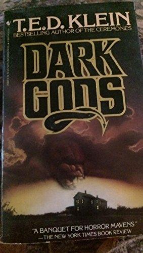 9780553258011: Dark Gods