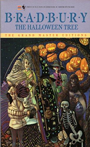 9780553258233: The Halloween Tree