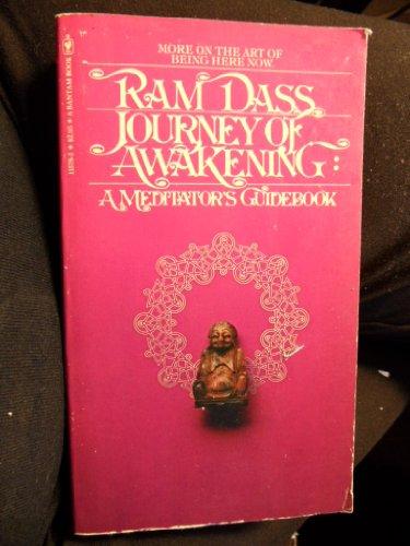 9780553258455: Journey of the Awakening