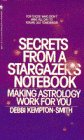 9780553258493: Secrets From a Stargazer's Notebook: Making Astrology Work for You