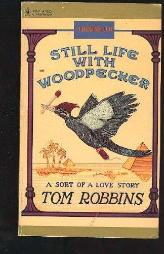 Still Life with Woodpecker *