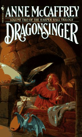 9780553258547: Dragonsinger (Harper Hall Trilogy)