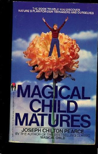 9780553258813: Magical Child Matures