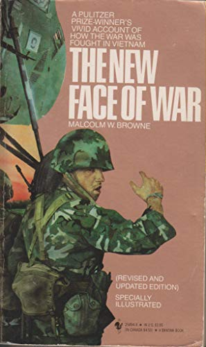 9780553258943: The New Face of War