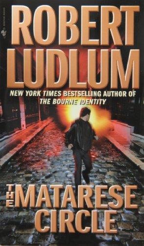 9780553258998: The Matarese Circle: A Novel