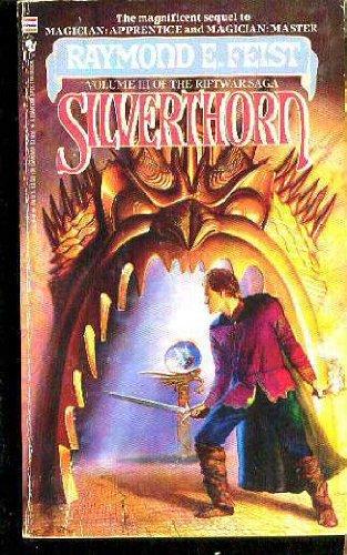 9780553259285: Silverthorn (Riftwar Saga, Volume 3)