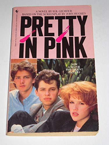 PRETTY IN PINK: H.B. Gilmour