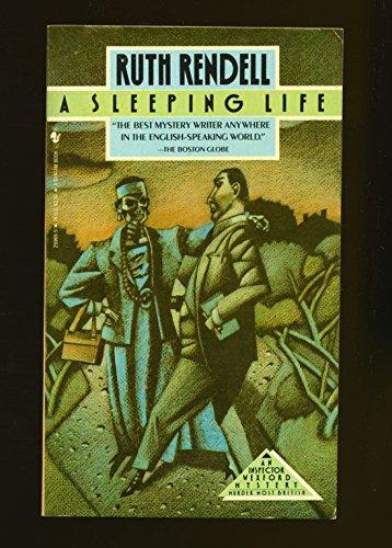 9780553259698: A Sleeping Life