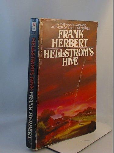 9780553259803: Hellstrom's Hive
