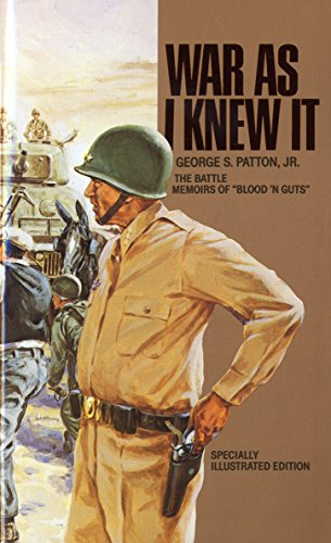 9780553259919: War As I Knew It: The Battle Memoirs of Blood 'N Guts