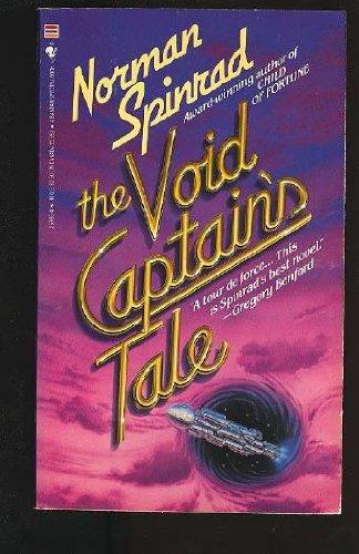 9780553259957: Void Captain's Tale