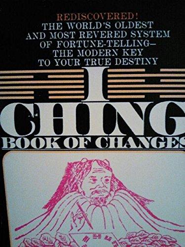 9780553260021: I Ching