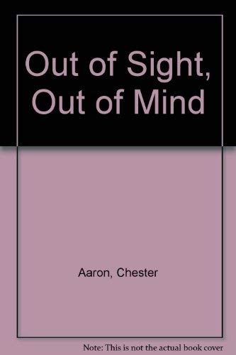 9780553260274: Out of Sight, Out of Mind