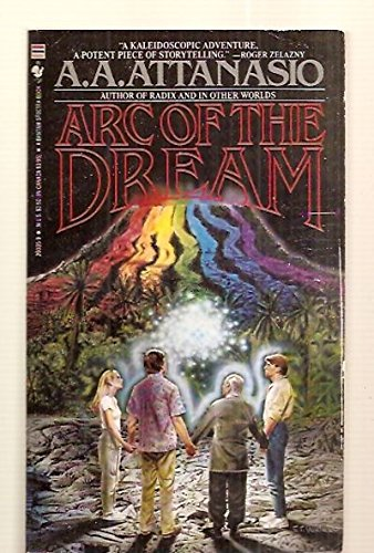 9780553260359: Arc of the Dream