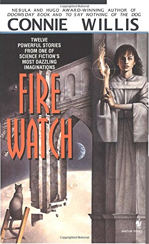 9780553260458: Fire Watch