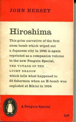 Hiroshima: Hersey, John