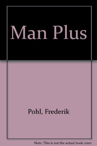 9780553260649: Man Plus