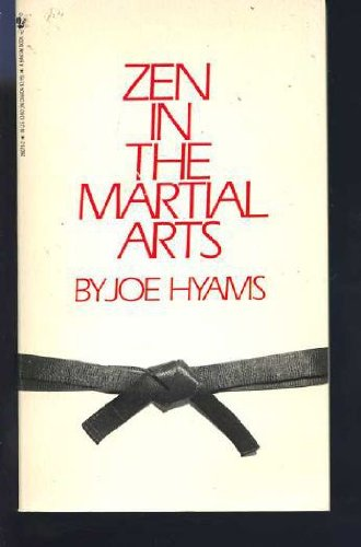 9780553260786: ZEN IN THE MARTIAL ARTS