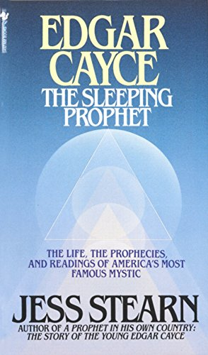 9780553260854: Edgar Cayce: The Sleeping Prophet