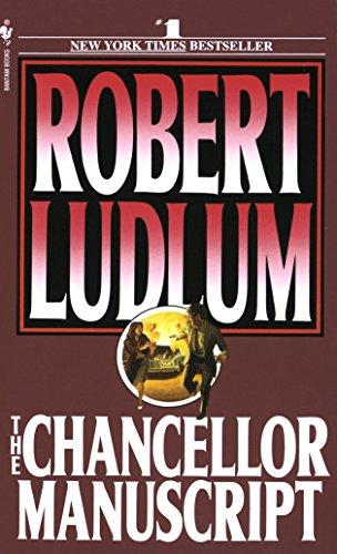 9780553260946: The Chancellor Manuscript: A Novel