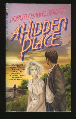 9780553261035: Hidden Place, A