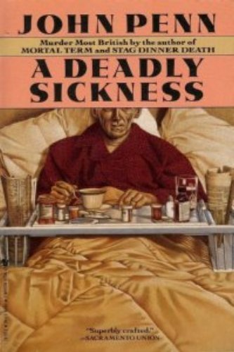 9780553261073: Deadly Sickness, A