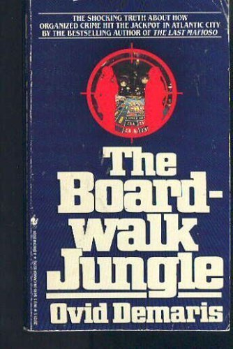 9780553261219: The Boardwalk Jungle