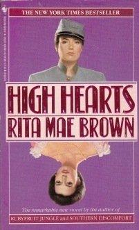 9780553261257: HIGH HEARTS