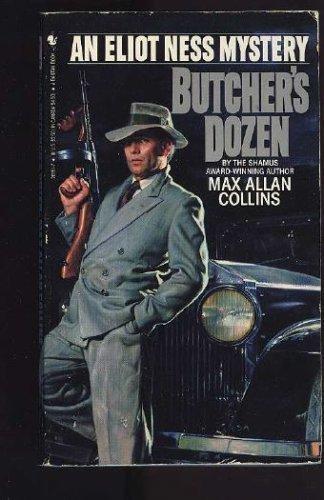 Butcher's Dozen: Collins, Max Allan