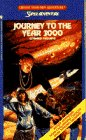 Journey to the Year 3000 (Choose Your: Edward Packard