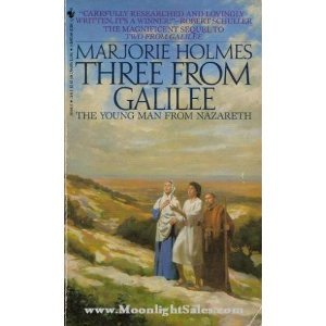 9780553261660: Three from Galilee