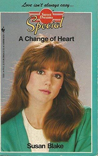 9780553261684: CHANGE OF HEART # 2 (SWEET DREAMS)