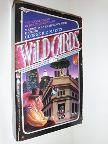 9780553261905: Wild Cards