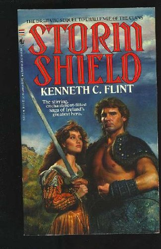 Storm Shield (0553261916) by Kenneth Flint