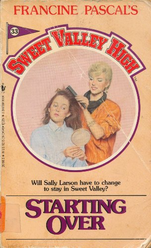 Starting Over (Sweet Valley High): William, Kate