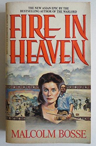 9780553262032: Fire in Heaven