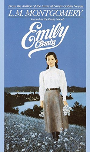 9780553262148: Emily Climbs (Children's continuous series)