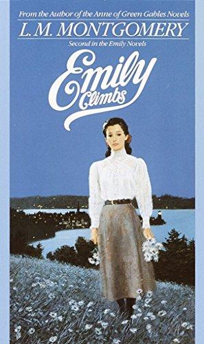 9780553262148: Emily Climbs (Emily Novels)