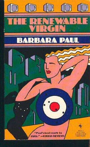 Renewable Virgin,the: Paul, Barbara