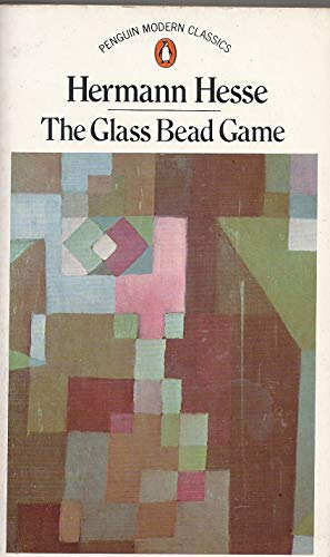 9780553262377: Magister Ludi: The Glass Bead Game