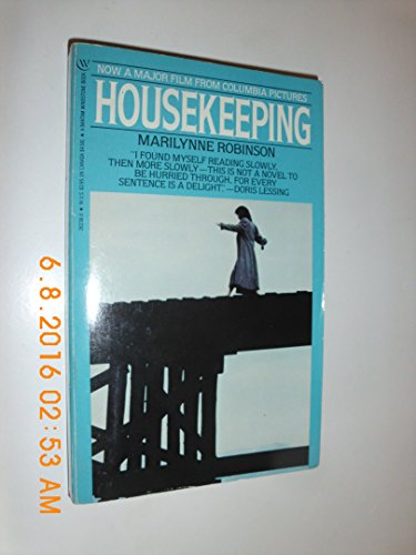Housekeeping (Signed): Robinson, Marilynne