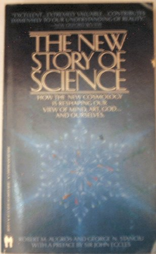 9780553262452: The New Story of Science: Mind and the Universe